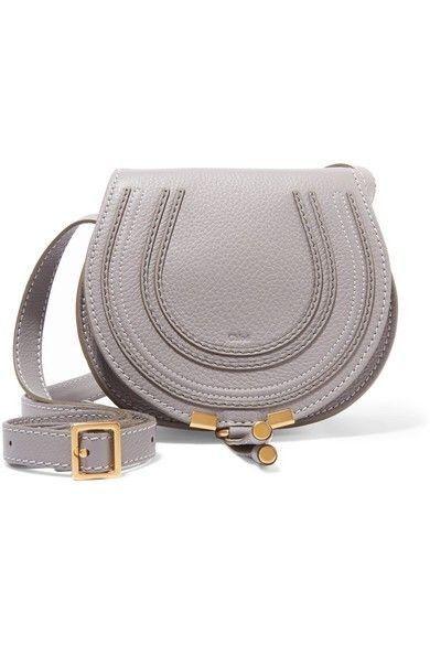 Chloe Marcie small veske bag i grå grey NY   FINN.no